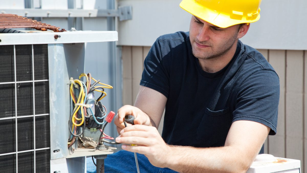 risks of DIY HVAC repairs
